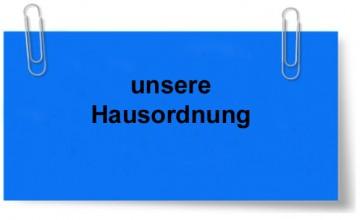 Hausordnung1