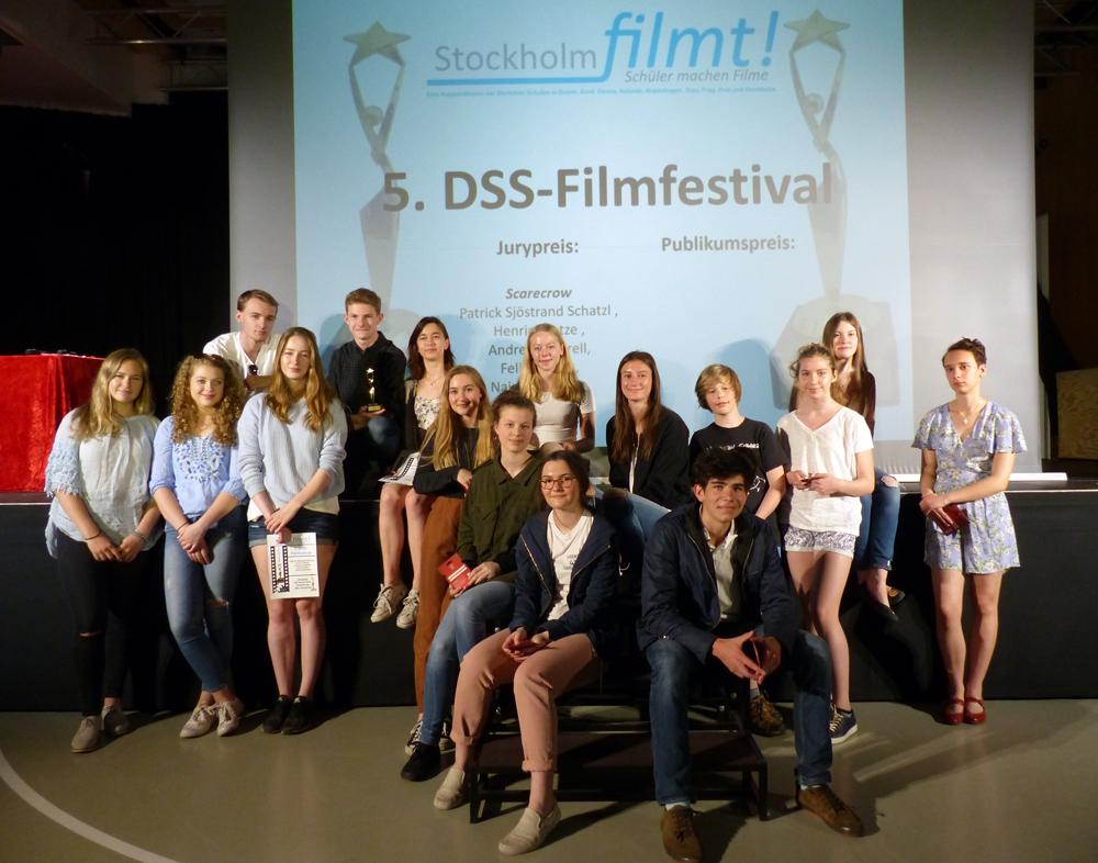 FilmDSS