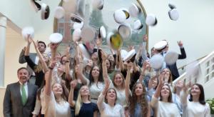 Abiturienten beim Deutschen Botschafter18