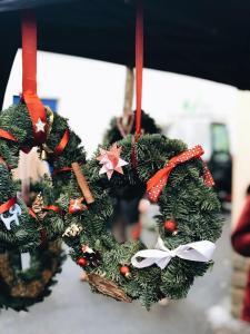 Weihnachtsbadar - Julbasar